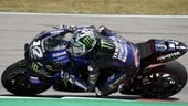 """MotoGP Catalunya: Yamaha """"monstrous"""" at the end of the test day"""