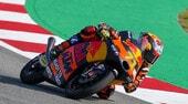 Moto3: Sasaki dimesso dall'ospedale di Barcellona