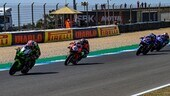 SBK, Superpole changes: two Pirelli qualifiers for everybody