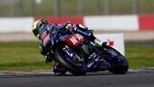 BSB, test Donington: O'Halloran e la Yamaha chiudono al comando