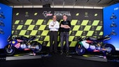 Presentata a Barcellona la FIM MiniGP World Series