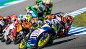 """Romano Fenati: """"Le gare Moto3 sono come il traffico di Bali"""""""