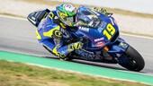 Moto2: Dalla Porta has surgery for compartmental syndrome