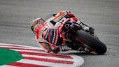 MotoGP, Marc Marquez: al Sachsenring per ritrovarsi