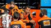 "MotoGP Germany, Petrucci: ""The Sachsenring suits me, I'm confident"""