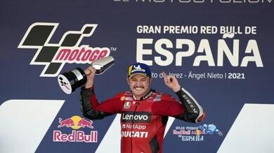 MotoGP, Ducati al Sachsenring per sfatare un altro tabù
