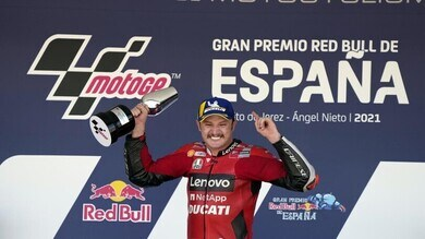 MotoGP, Ducati at the Sachsenring to confront another taboo