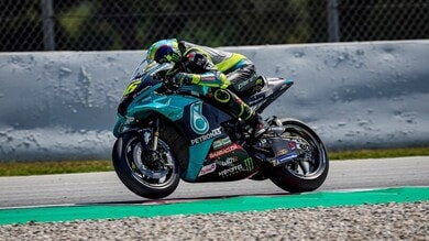 MotoGP Germany, Rossi keen to re-emerge at the Sachsenring