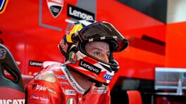 """MotoGP Olanda, furia Miller contro gli """"idioti"""" che aspettano la scia"""