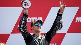 """MotoGP Olanda, Quartararo sulla vittoria: """"So sempre cosa voglio fare"""""""