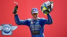 """MotoGP Olanda, Mir soddisfatto: """"Non avrei potuto chiedere di meglio"""""""