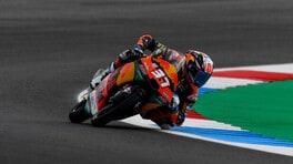 Moto3 GP Olanda, classifica: Garcia si avvicina, ma Acosta limita i danni