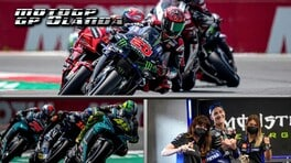 MotoGP Olanda: Quartararo imprendibile, Rossi vicino alla resa?