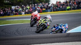 MotoGP: Australia cancellata, entra il GP Algarve