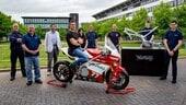 Road Races: Norton e Warwick University uniscono le forze
