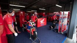 SBK, Honda in crisi nera: ma quanto interessa davvero la Superbike?