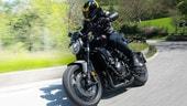 TheTest: Honda CB1000R Black Edition, la pantera nera