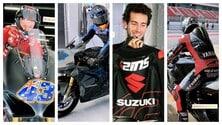 Test privato per quattro piloti MotoGP a Barcellona