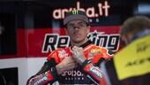 """SBK, Redding: """"Sono la prima Ducati in classifica, non dovrebbero criticarmi"""""""