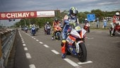 IRRC: la stagione 2021 scatta questo weekend a Chimay