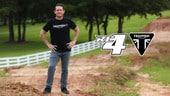 Motocross ed Enduro: arriva Triumph