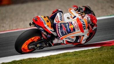 """MotoGP, Marquez: """"Vincere è come una dipendenza, ma è importante"""""""