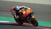 """MotoGP, Pol Espargaro: """"La pressione più grande me la metto da solo"""""""