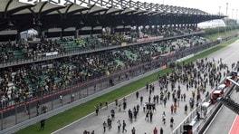 MotoGP: GP Thailandia cancellato, Dorna cerca il sostituto