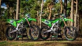 MXGP: Kawasaki annuncia la fine del rapporto con ESCA