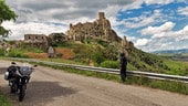 Giri e Gare: magie di Lucania