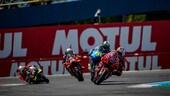 MotoGP: una lunga pausa estiva con pochi precedenti