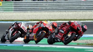 MotoGP: niente Qualifica Sprint, i tifosi invocano il giro secco