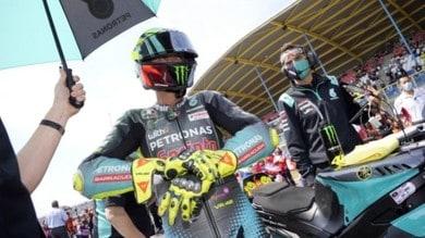 "MotoGP, Zeelenberg: ""Quando Rossi cade è perché cerca il limite"""