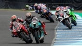 BSB: the fight for first continues at Brands Hatch