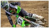 AMA Pro Motocross: Adam Cianciarulo fuori per il resto della stagione