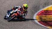 CEV Aragòn: Hugo Millàn è morto dopo un brutto incidente in Gara 1
