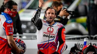 """MotoGP, Johann Zarco e il Mondiale: """"L'appetito vien mangiando"""""""