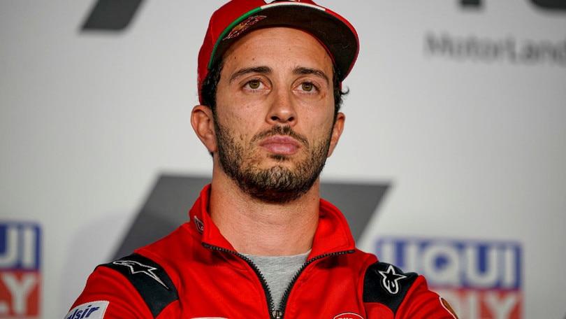 MotoGP 2022, tornerà Andrea Dovizioso?