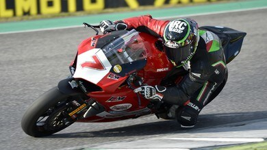 National Trophy: Manuel Bastianelli e CM Racing si separano