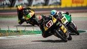 CIV Moto3: si torna a Misano con il campionato riaperto