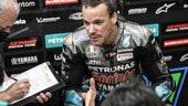 "MotoGP, Razali: ""Morbidelli will replace Vinales. Dovizioso? We want youngsters"""