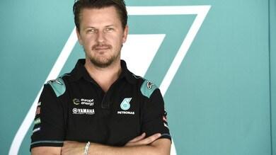 """MotoGP, Stigefelt: """"Nessuno si aspettava la posizione in cui siamo oggi"""""""