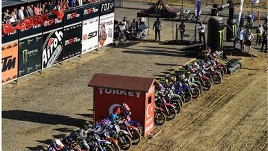 MXGP: Infront Motorsport annuncia il doppio Gran Premio della Turchia