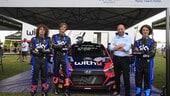 Dal Motomondiale al rally: piloti VR46 in azione con la Hyundai