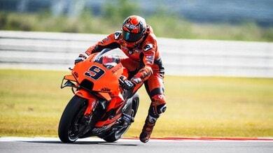 MotoGP, KTM su Fernandez. Petrucci fuori?
