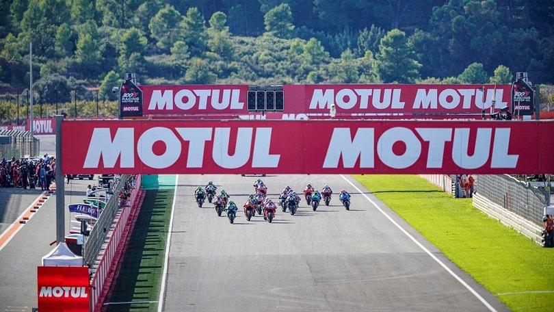 Orari TV MotoGP Stiria: in diretta su SKY e DAZN e in differita TV8