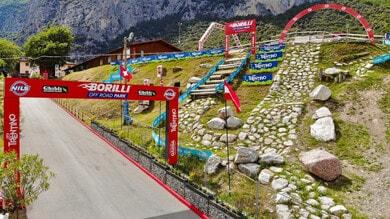 Giri e Gare: Dolomiti, una boccata d'aria fresca