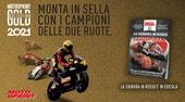 Passione e orgoglio: in edicola lo speciale sui 95 anni Ducati nelle corse