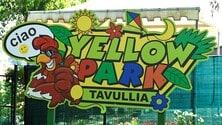 Yellow Park: il parco dedicato a Valentino Rossi è diventato realtà