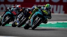 """MotoGP, Valentino Rossi: """"Il Red Bull Ring non sfrutta i nostri punti forti"""""""